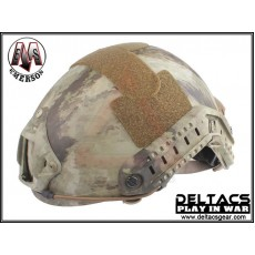 EMERSON High Grade Fast MH type Tactical Helmet (EM5658F) - Atacs