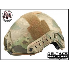 EMERSON High Grade Fast MH type Tactical Helmet (EM5658G) - Atacs FG