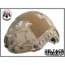 EMERSON High Grade Fast MH type Tactical Helmet (EM5658D) - Multicam