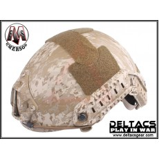 EMERSON High Grade Fast MH type Tactical Helmet (EM5658E) - Digital Desert
