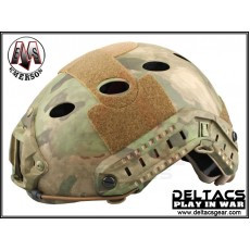 EMERSON High Grade Fast PJ type Tactical Helmet (EM5668G) - Atacs FG