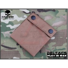 EMERSON Helmet Counter Weight Pouch (EM8624C) - Coyote Brown
