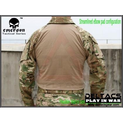 EMERSON Gen 3 Combat Shirt (EM8567) - Multicam (S-XXL)