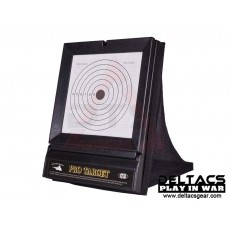 Foldable Shooting Target with Net