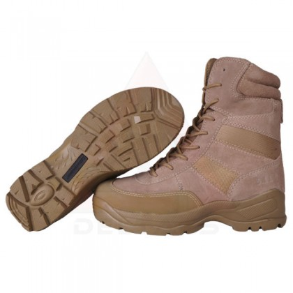 Fifty-One 8'' Tactical Boots - Tan(39-45)