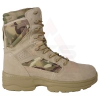 ALTAMA 8'' Tactical Boots - Multicam(39-45)