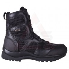 BHD Design 8'' Tactical Boots - Black(39-45)