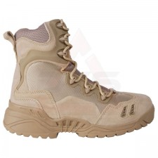 MG Design 8'' Tactical Boots - Tan(39-45)