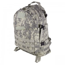 Deltacs 3D Tactical Molle Backpack - ACU