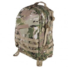 Deltacs 3D Tactical Molle Backpack - Multicam