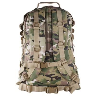 Deltacs 3D Tactical Molle Backpack - Multicam