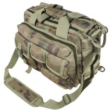Deltacs Assault Camo Carrying Laptop Bag - Atacs FG