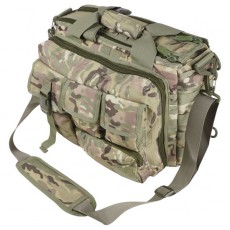 Deltacs Assault Camo Carrying Laptop Bag - Multicam