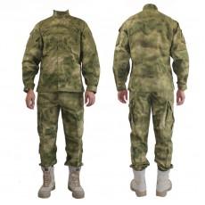 Deltacs Military Battle Dress Uniform(BDU) Set - Atacs FG (XS-XXL)