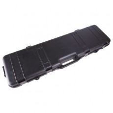 Deltacs Rifle Hard Case(130cm) - Black
