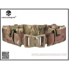 EMERSON MOLLE Padded Patrol Belt - Multicam(M-L)