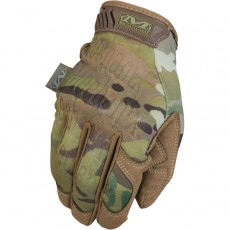 MECHANIX The Original Tactical Gloves - Multicam