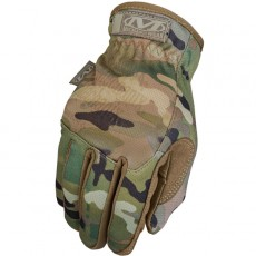 MECHANIX Fast Fit Tactical Gloves - Multicam