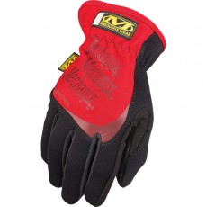 MECHANIX Fast Fit Gloves - Red