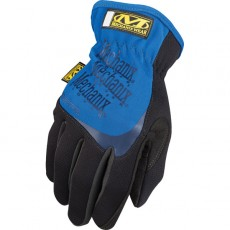 MECHANIX Fast Fit Gloves - Blue
