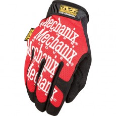 MECHANIX The Original Gloves - Red