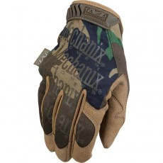 MECHANIX The Original Tactical Gloves - Woodland