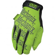 MECHANIX The Original Safety Gloves - Hi-Viz Yellow