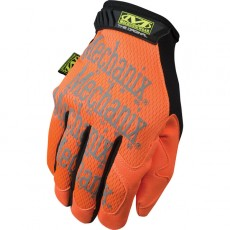 MECHANIX The Original Safety Gloves - Hi-Viz Orange