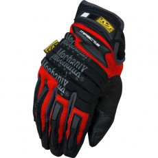 MECHANIX M-Pact 2 Gloves - Red