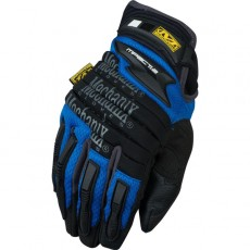 MECHANIX M-Pact 2 Gloves - Blue