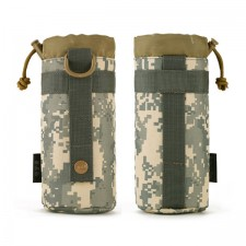 Protector Plus Molle Water Bottle Pouch(A001) - ACU