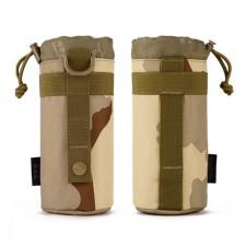 Protector Plus Molle Water Bottle Pouch(A001) - 3 Color Desert