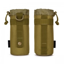 Protector Plus Molle Water Bottle Pouch(A001) - Tan