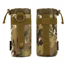 Protector Plus Molle Water Bottle Pouch(A001) - Multicam
