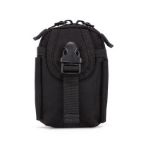 Protector Plus Molle Canteen Pouch(A003) - Black