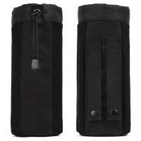 Protector Plus Molle Water Bottle Netting Pouch(Large)(A010) - Black
