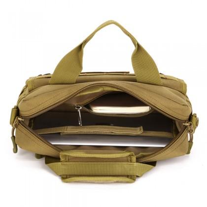 Protector Plus 10 Inch Tablet Tactical Sling Bag(K309) - ACU