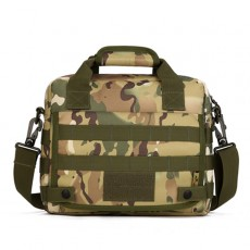 Protector Plus 10 Inch Tablet Tactical Sling Bag(K309) - Multicam
