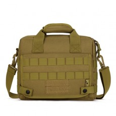 Protector Plus 10 Inch Tablet Tactical Sling Bag(K309) - Tan