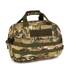 Protector Plus 3-in-1 Assault Hand Carry Sling Waist Bag(K312) - Multicam