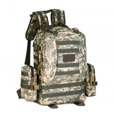 Protector Plus 3-Days Assault Backpack 50 Litre(S409) - ACU