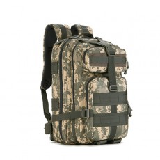 Protector Plus 3P Assault Backpack 30 Litre(S410) - ACU
