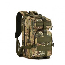 Protector Plus 3P Assault Backpack 30 Litre(S410) - Multicam