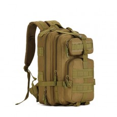 Protector Plus 3P Assault Backpack 30 Litre(S410) - Tan