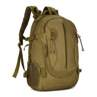 Protector Plus Recon Backpack 40 Litre(S412) - Tan
