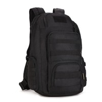 Protector Plus Solo Backpack 40 Litre(S414) - Black