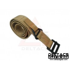 Deltacs Rigger's Belt  - Tan