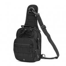 Protector Plus 4-in-1 Transform Ranger Bag(Large)(X202) - Black