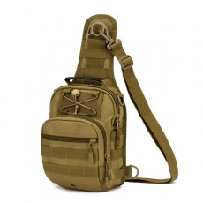 Protector Plus 4-in-1 Transform Ranger Bag(Large)(X202) - Tan
