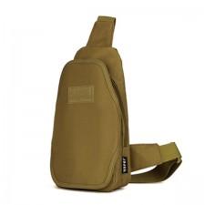 Protector Plus Low Profile Sling Pack(X210) - Tan